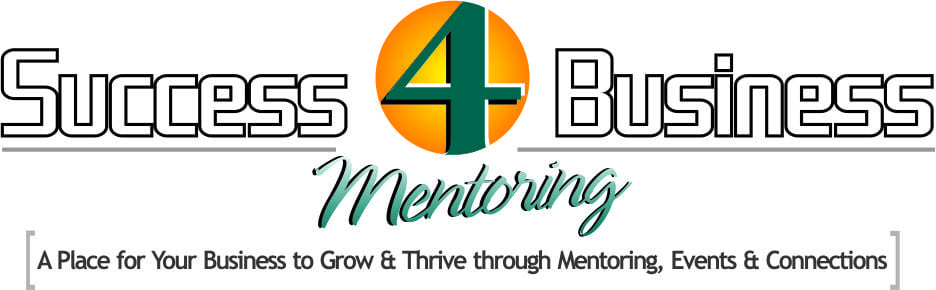 We are a proud member of the Success 4 Business Mentoring group
