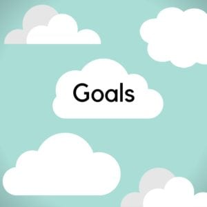 Goal_Setting thoughts