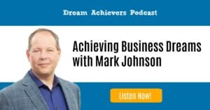 Mark Johnson Podcast Interview